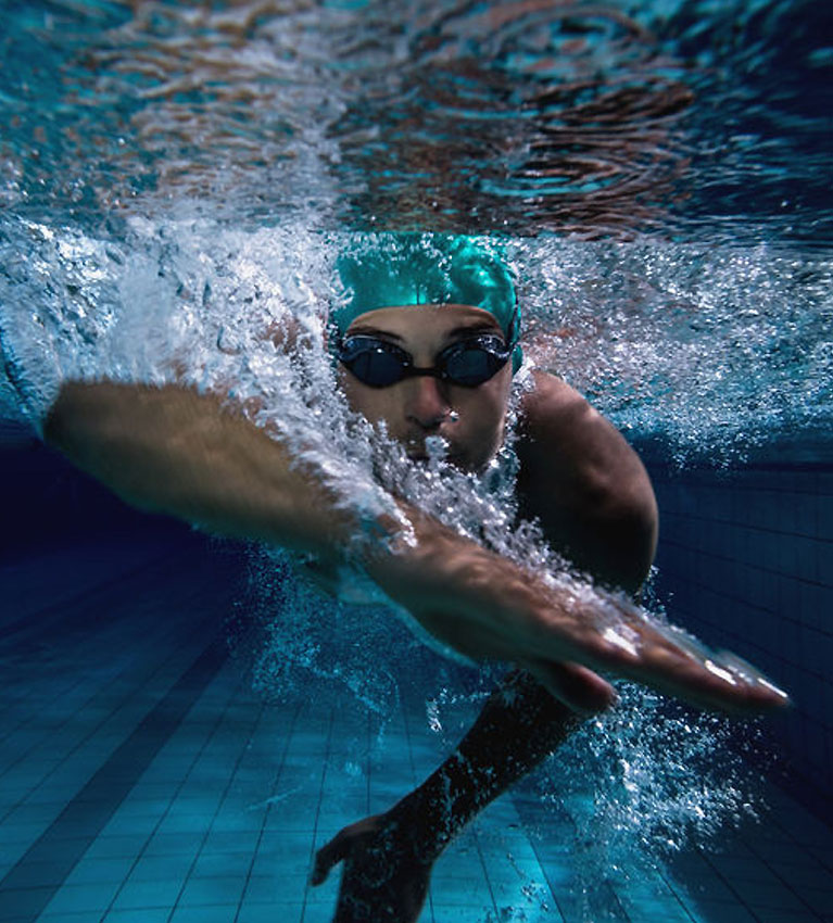 swimmer-in-water