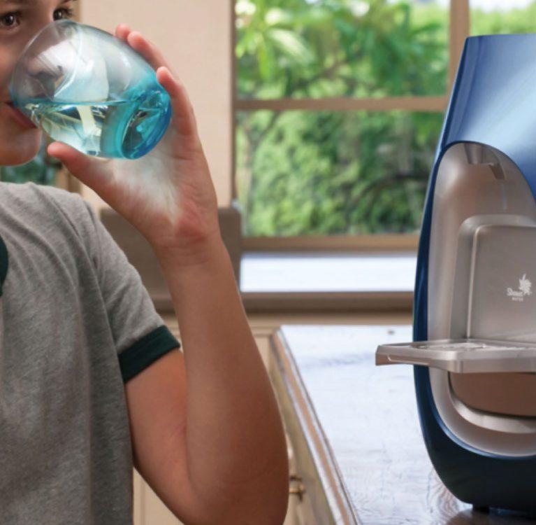 למה חושב לשתות מים בקיץ?