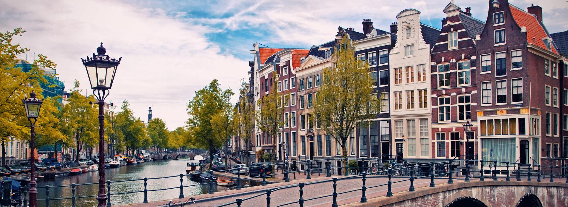 מעבר לקופישופס – אמסטרדם האמיתית