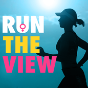RUN THE VIEW