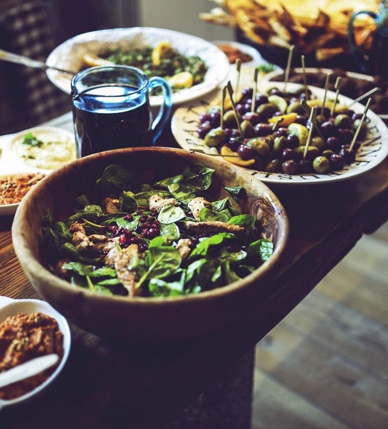 טבעונים נהנים יותר – 3 ארוחות בריאות לאחר החזרה לשגרה – featured 767-850